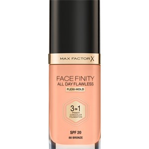 Max Factor - Visage - Face Finity 3-In-1 Foundation