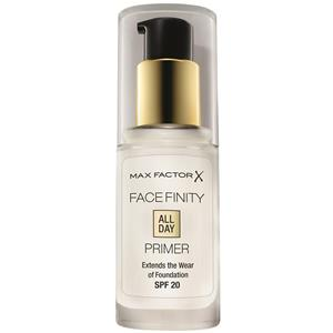 Max Factor - Gesicht - Facefinity All Day Primer SPF 20
