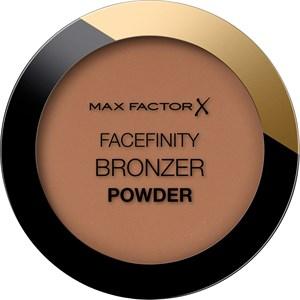 Max Factor - Gezicht - Facefinity Bronzer