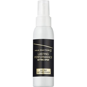 Max Factor - Gesicht - Lasting Performance Setting Spray