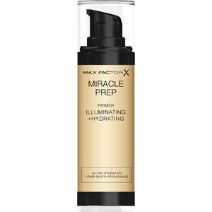 Max Factor - Face - Miracle Prep Illuminating & Hydrating Primer