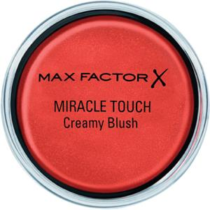 Max Factor - Obličej - Miracle Touch Creamy Blush