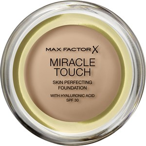 Max Factor - Twarz - Miracle Touch Skin Perfecting Foundation SPF 30