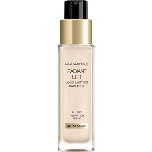 Max Factor - Face - Radiant Lift Foundation