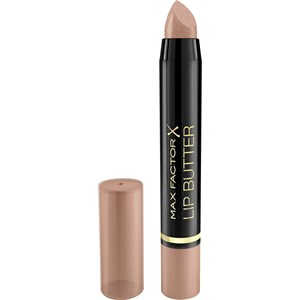 Max Factor - Lippen - Colour Elixir Lip Butter