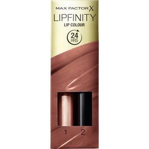 Max Factor - Lips - Lipfinity