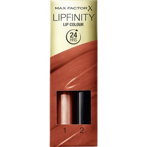 Max Factor - Lippen - Lipfinity