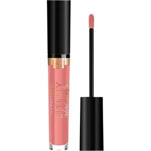 Max Factor - Lippen - Lipfinity Velvet Matte Lippenstift