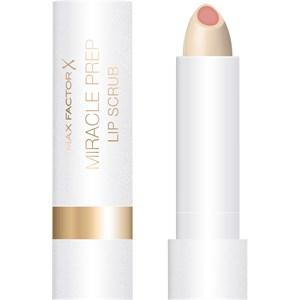 Max Factor - Lips - Miracle Prep Lip Scrub