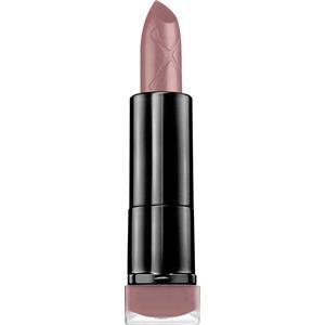 Max Factor - Usta - Velvet Mattes Lipstick