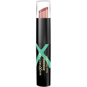 Max Factor - Lippen - Xperience Sheer Gloss Balm