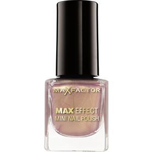 Max Factor - Nails - Max Effect Mini Nail Polish