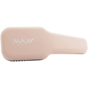 Image of Max Pro Haarstyling Accessoires iPhone Colors BFF Brush Large Rosé Gold 1 Stk.