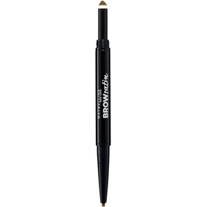 Maybelline New York - Eyebrows - Brow Satin Duo