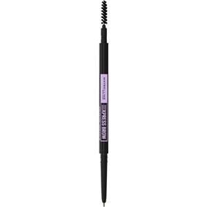 Maybelline New York - Augenbrauen - Brow Ultra Slim Liner Augenbrauenstift