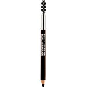 Maybelline New York - Augenbrauen - Master Shape Brow Pencil