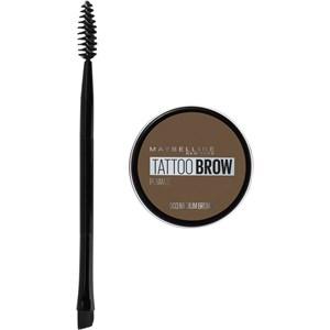 Maybelline New York - Augenbrauen - Tattoo Brow Augenbrauenfarbe