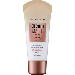 Maybelline New York - Concealer - Dream Pure 8-in-1 BB Cream in Medium
