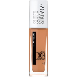 Maybelline New York - Foundation - Super Stay Active Wear Foundation
