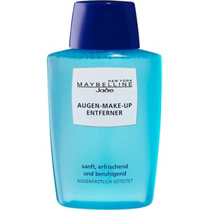 Maybelline New York - Lidschatten - Augen Make-up -Entferner