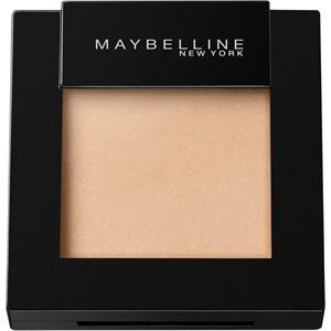 Maybelline New York - Lidschatten - Color Sensational Mono Lidschatten