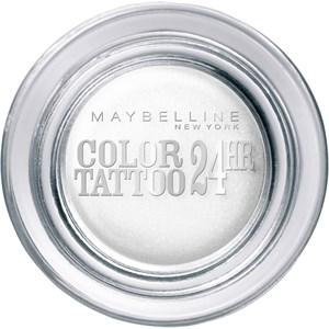 Maybelline New York - Lidschatten - Eyestudio Color Tattoo