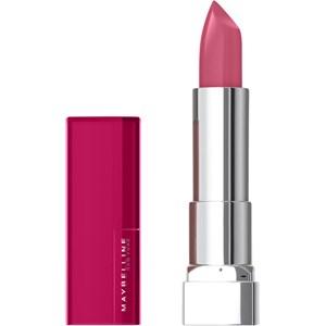 Maybelline New York - Lippenstift - Color Sensational Blushed Nudes Lippenstift