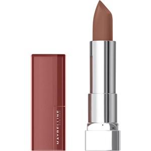 Maybelline New York - Lippenstift - Color Sensational Creamy Matte Lippenstift