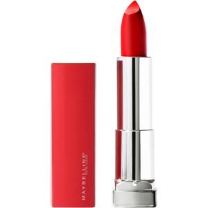 Maybelline New York - Lippenstift - Color Sensational Made For All Lippenstift