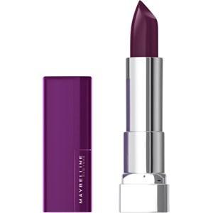 Maybelline New York - Lippenstift - Color Sensational Smoked Roses Lippenstift