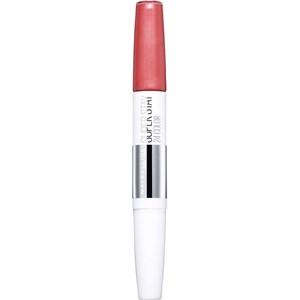 Maybelline New York - Lippenstift - Super Stay 24 H Lippenstift