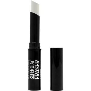 Maybelline New York - Lippenstift - Super Stay Eraser Lippenstift-Entferner