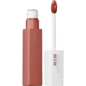 Maybelline New York - Lippenstift - Super Stay Matte Ink Pinks Lippenstift