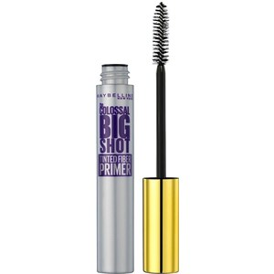 Maybelline New York - Mascara - Colossal Big Shot Tinted Fiber Primer