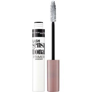 Maybelline New York - Mascara - Lash Sensational Primer Transparent
