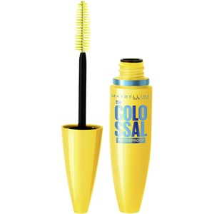 Maybelline New York - Mascara - Volum Express The Colossal Mascara Waterproof