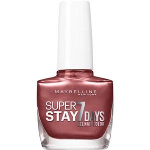 Maybelline New York - Nagellack - Super Stay 7 Days Nagellack