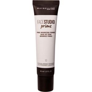 Maybelline New York - Primer & Fixierer - Face Studio Primer