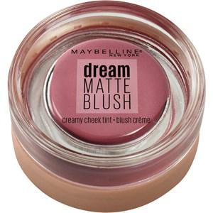 Maybelline New York - Rouge & Bronzer - Dream Matte Blush