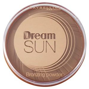Maybelline New York - Rouge & Bronzer - Terra Sun Light Bronze