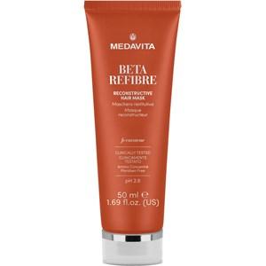 Image of Medavita Haarpflege Beta Refibre Reconstructive Hair Mask 250 ml