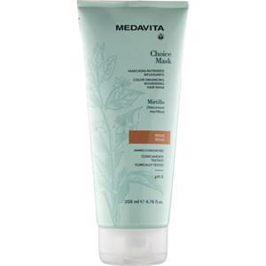 Medavita - Choice Mask - Color Enhancing Nourishing Hair Mask
