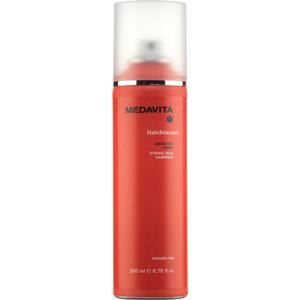 Medavita - Hairchitecture - Strong Hold Hairspray