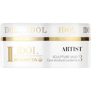 Medavita - Idol - Creative  Artist Sculpture Mud