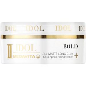 Medavita - Idol - Creative  Bold All Matte Long Clay