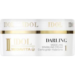 Medavita - Idol - Creative  Darling Modeling Sparkling Cream