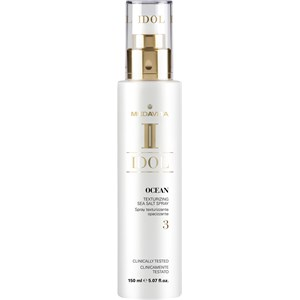 Medavita - Idol - Texture  Ocean Texturizing Sea Salt Spray