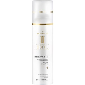 Medavita - Idol - Texture Strong Fit Strong Firming Hair Mousse