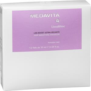 Medavita - Lissublime - Hair Smoothing Enhancer