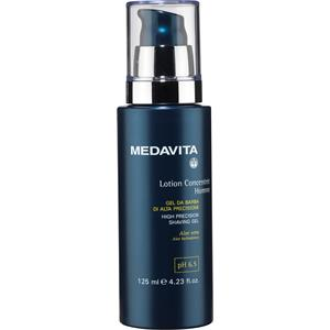 medavita-herrenpflege-lotion-concentree-homme-high-precision-shaving-gel-125-ml
